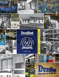 duravent product catalog 60 years in venting by m u0026g duravent issuu