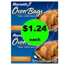 turkey bags make sure your turkey is moist with 1 24 oven bags at