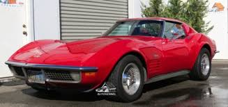 corvette stingray 71 1971 chevy corvette earns 14 900 in ebay auction gm authority