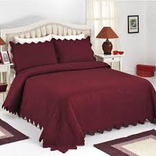 Bed Covers Set Fiona Burgundy Bed Cover Set Bedroom Pinterest Bed Cover