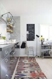 Kitchen Area Rug 10 Modern Kitchen Area Rugs Ideas Rilane