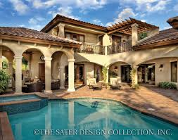 mediterranean house plans with courtyards casoria house plan courtyard house plans courtyard mediterranean