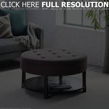 Ottoman Table Storage by Coffee Table Chic And Versatile Ottoman Coffee Table Thementra Com