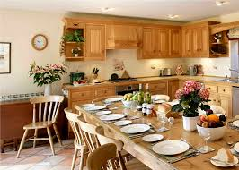 Country Kitchen Design Kitchen Design Ideas Pictures Of Country Kitchen Decorating