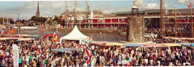 Image result for date of bristol harbour festival