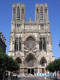 reims cathedral wikipedia