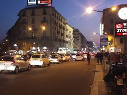 Autostazione Lampugnano To Bergamo Airport by Corso Buenos Aires Jpg