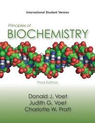 principles of biochemistry 3rd edition ise 3rd international