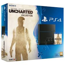 amazon black friday ps4 uncharted bundle ps4 uncharted bundle deal with free destiny the taken king vlog