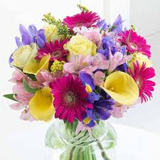 Spring Flower Bouquets - spring flowers u0026 bouquets delivered free delivery flying flowers