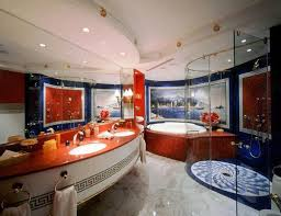 large bathroom designs 25 modern shower designs and glass enclosures modern bathroom