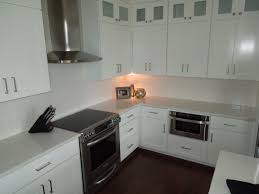 decorating stainless steel kitchen stove with cambria torquay