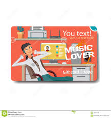 discount gift card lover sale discount gift card branding design for