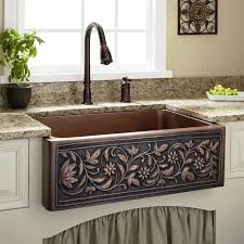 Kitchen Sinks Ebay Copper Kitchen Sinks Ebay Roswell Kitchen Bath Buying Copper