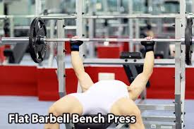 Best Bench Presses Barbell Bench Press For Your Exercises And Training