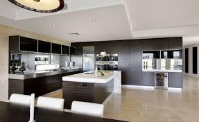 large kitchen cabinet home decoration ideas