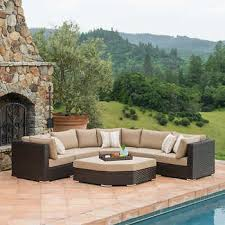 Deep Seating Patio Seating Sets Costco