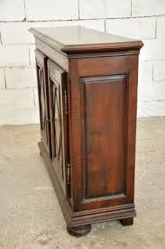 narrow sideboards and buffets foter
