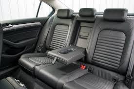 New Passat Interior Volkswagen Passat Review Auto Express