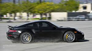 2006 Porsche 911 Turbo S 2014 Porsche 911 Turbo S Review Autoevolution