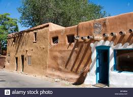 800 year old adobe house considered the oldest house in the