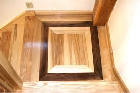 ash wood floors quarter and rift sawn mill direct
