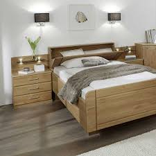 Schlafzimmer Massivholz Senioren Schlafzimmer Portland Mit Einzelbett Pharao24 De