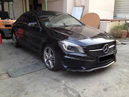 Cla Bodykit For Amg Package Carbon Colour Gms Carwerkz Sgmerc