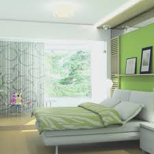 Lime Green And Purple Bedroom - bedroom view purple and lime green bedroom home design image