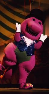 Barney Three Wishes Video On by Barney Live In New York City Video 1994 Imdb