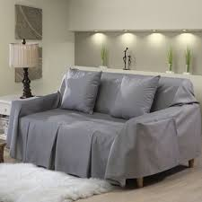 furniture comfortable couch slip covers for elegant interior