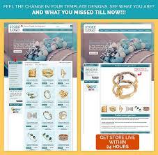 ebay listing html template u0026 stores in pearls u0026 beads theme best