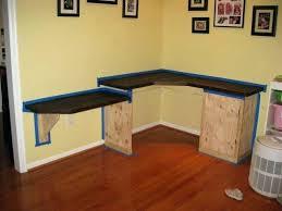 Build Your Own Corner Desk How To Build A Corner Desk Realvalladolid Club