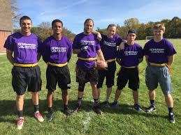 Coed Flag Football Flag Football University Of Wisconsin Sheboygan