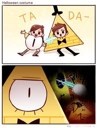 Gravity Falls Meme - assim come礑a a terceira temporada de gravity falls meme by