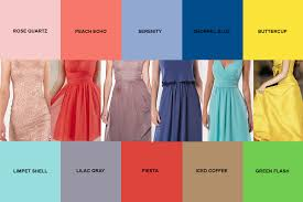 Color For 2016 Wedding Inspiration Using Pantone U0027s Top Spring 2016 Colors