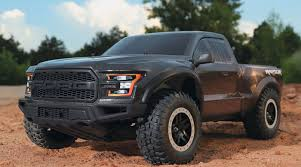 Ford Raptor Colors - 1 10 2017 ford raptor 2wd brushed rtr magnetic horizonhobby
