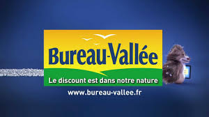 logo bureau vallee bureau vallee surfing on a tablet mov