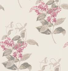Block Print Wallpaper Buy Cole U0026 Son 100 12058 Madras Violet Wallpaper Archive