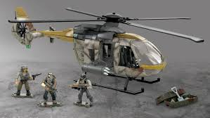 navy seal ghost mask call of duty urban assault copter mega construx