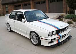 bmw e30 m3 bat exclusive ridiculously clean 1988 bmw e30 m3 bring a trailer