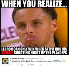 Nba Finals Meme - the funniest memes of the nba finals golden state warriors golden