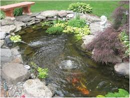 backyards bright small koi pond kits garden and aeration 120