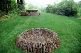 48 Fire Pit Ring by 17 Best Images About Stone Work On Pinterest Stone Art Round