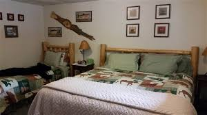 Anchorage Bed And Breakfast Jewel Lake Bed And Breakfast In Anchorage Alaska B U0026b Rental
