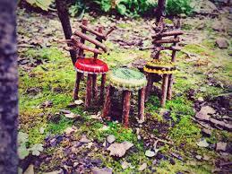 our beautifully messy house jam jar fairy house jam jar gnome home
