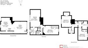 4 bedroom terraced house for sale in st john street salisbury