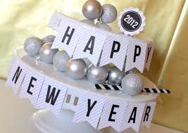 Happy New Year Decorations Crossing The Dixon Line New Year U0027s Eve Diy Party Blowers