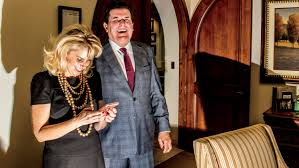 Save A Fortune On A Fortune Teller Costume We Guarantee The Best Peter Popoff The Born Again Scoundrel Gq