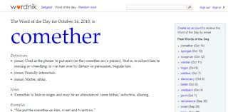 10 websites to learn a word a day enrich your vocabulary